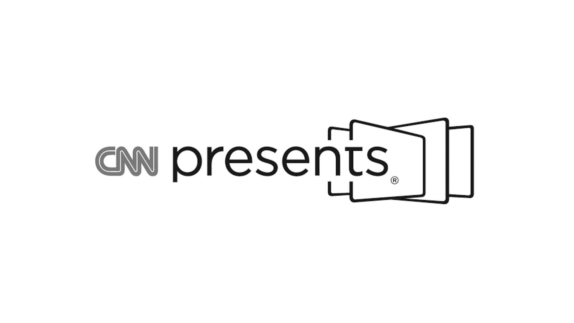 CNN PRESENTS LOGO